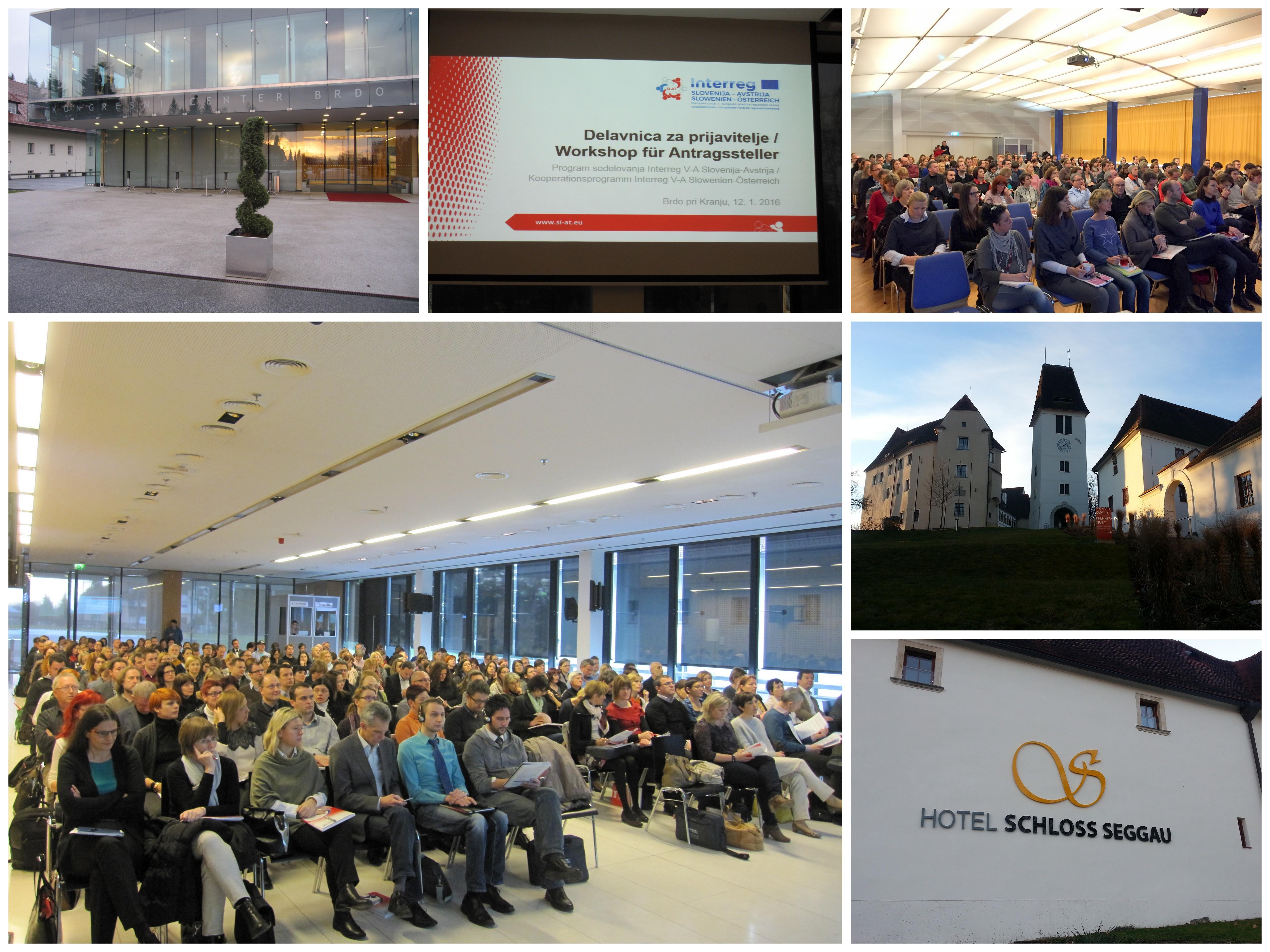 Workshops für Antragssteller im Rahmen der 1. Frist für die ...