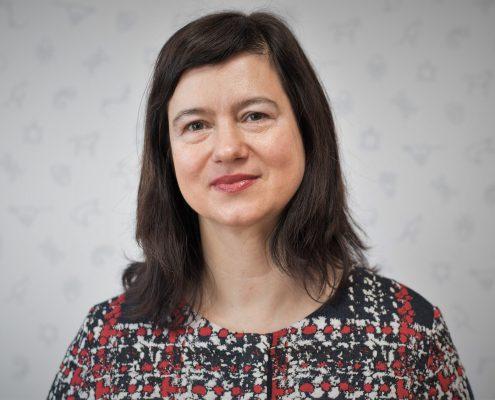 Tanja Rener